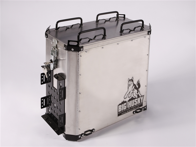 EVO3 Boční Střední M, svařovaný kufr