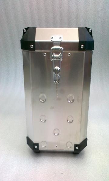 EVO4 Boční Malý S, svařovaný kufr