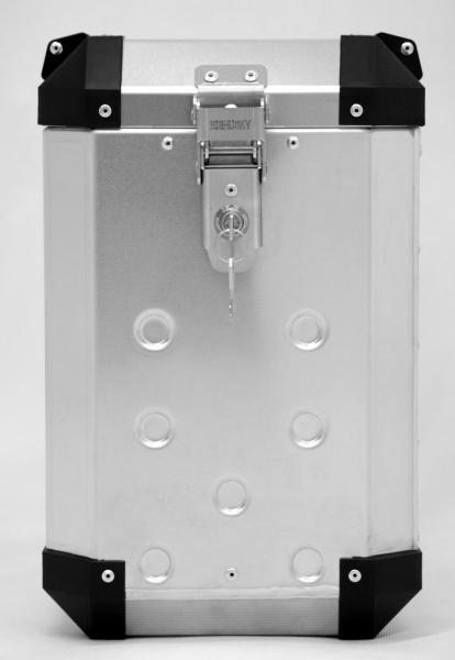 EVO4 Boční Střední M, svařovaný kufr