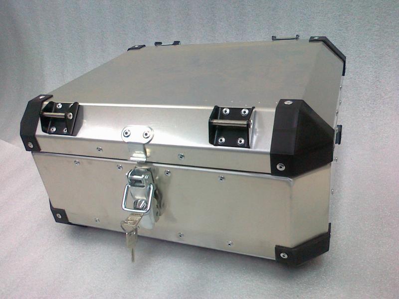 EVO4 Horní Malý S, svařovaný kufr