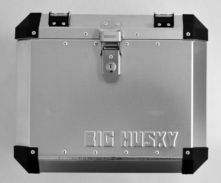 EVO4 Horní Střední M, svařovaný kufr
