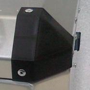 Plastový roh - nahradní díl