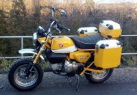 Honda Monkey BIG set