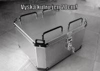 EVO3 Horní Malý S, svařovaný kufr